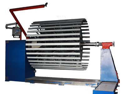 Cylinder Division (kit) Machine
