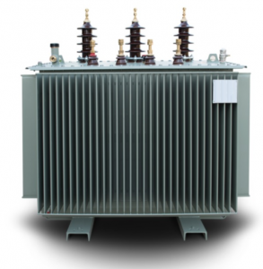 Oilimmersed Distribution Transformer